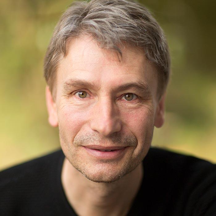 Michael Leinsinger